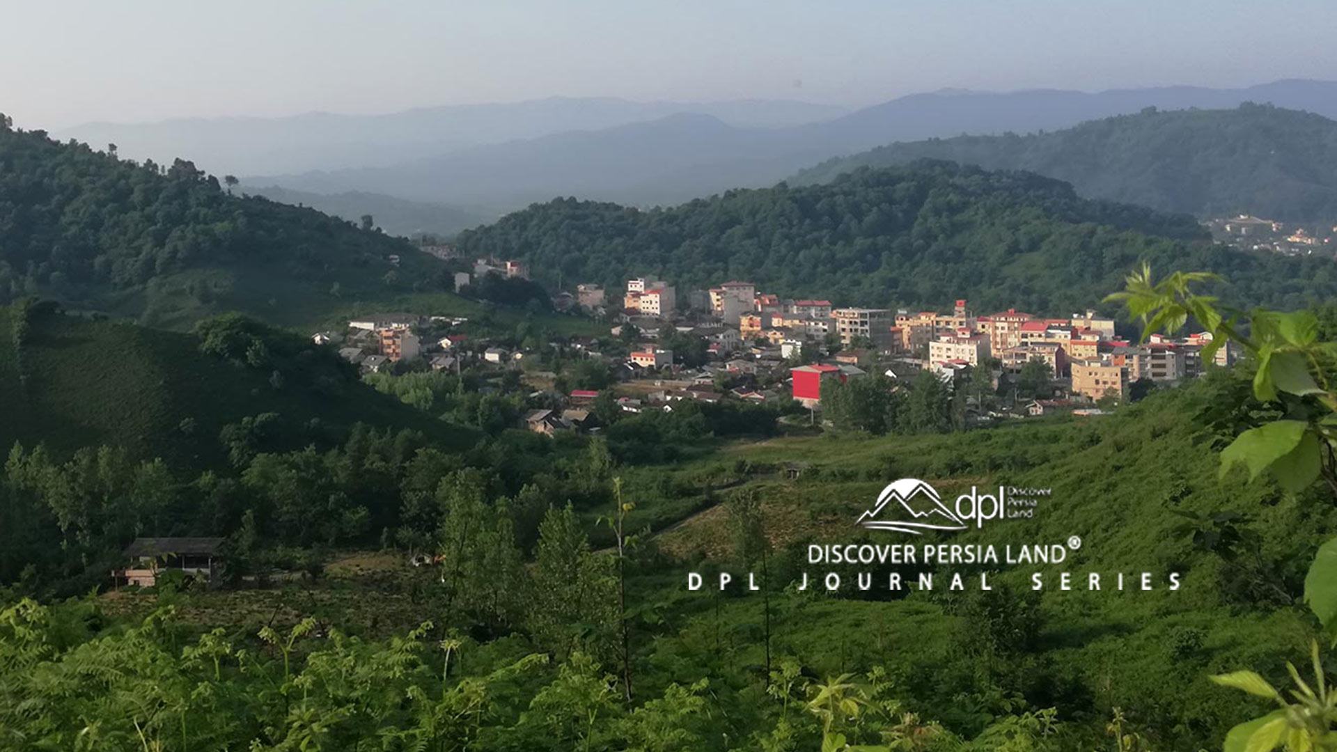 Take a look at the natural and historical attractions of Gilan